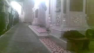 Сиратулло Раупов/Таравих в Чечне