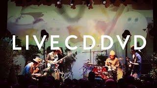 """toconoma""""LIVECDDVD""""Trailer"""