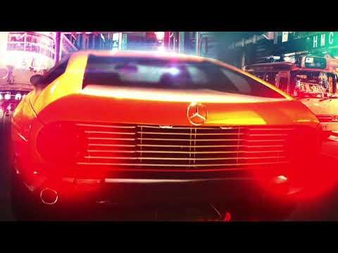ENO feat. Anıl Piyancı - Mercedes (Merco Remix)
