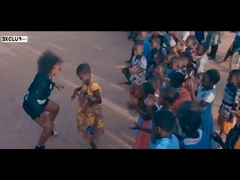 "LATI SHINE feat IMILO LE CHANCEUX ""Chakala"" (HD) CLIP OFFICIEL ExcluAfrik N°1 🌍Burkina Faso Music"