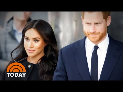 Royal Baby Watch: Does Royal Family's Website Reveal Clues About Name?  TODAY