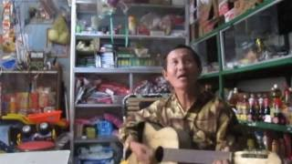 nhacsen guitar