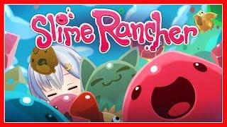 【Slime Rancher】このゲームの最終回を考える【アイドル部】