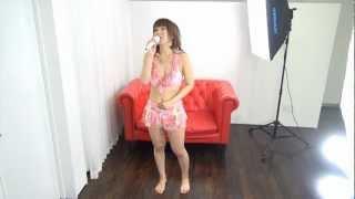 撮影会モデル 恵理華のイメージビデオです♪ 皆さんのご参加お待ち致して...