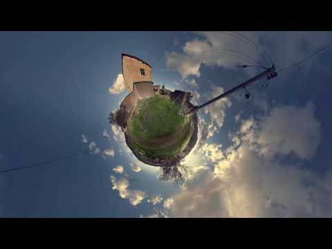 THE GREEN LINE –  A VR Documentary – Teaser 2019