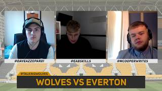 Wolves vs Everton | Match Preview