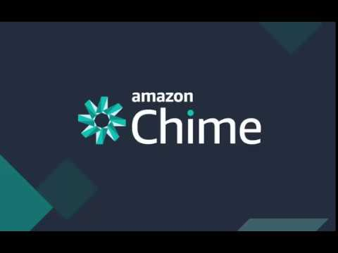 Join a Meeting without Amazon Chime