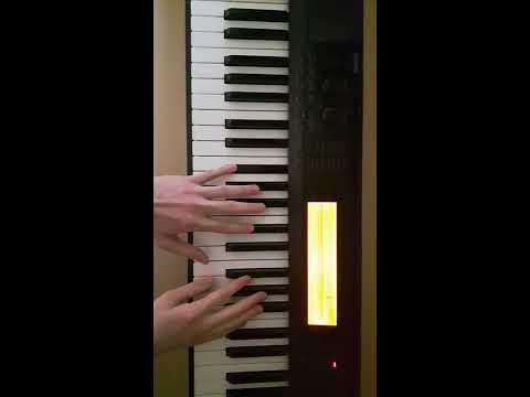 F1311 Piano Chord Worshipchords