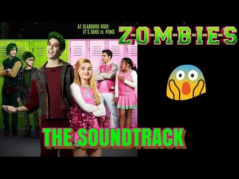 Disney Z-O-M-B-I-E-S | Download The Soundtrack (Descarga La Música)