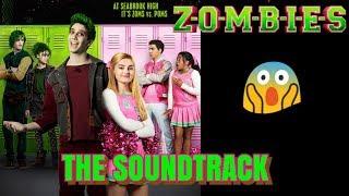 Disney Z-O-M-B-I-E-S   Download The Soundtrack (Descarga la Música)