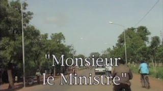 KADI JOLIE - EP 5 - MONISEUR LE MINISTRE