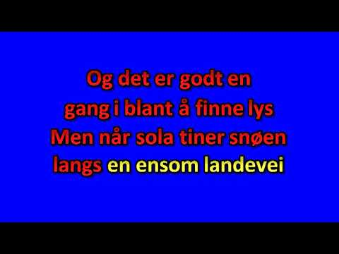 Karaoke Kommer nå - Scandinavia Leveres av Norsk Karaoke