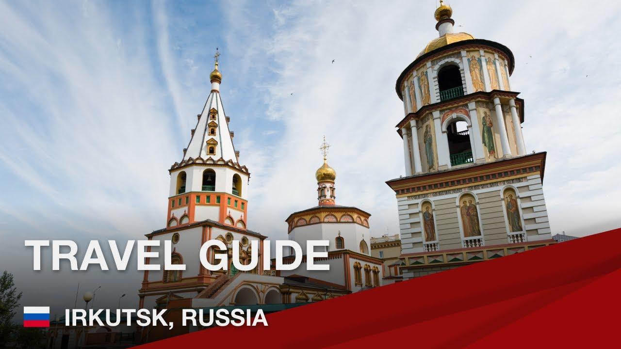 Epic Trans-Siberian Expedition Train Tour