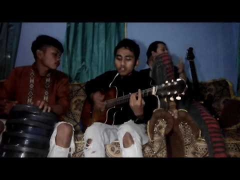Wafiq azizah-dosa (cover) by the alay