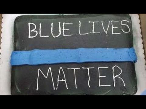 Walmart Walmart workers refuse to make cake for cop
