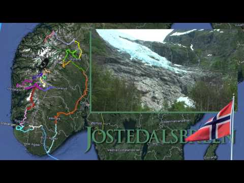 Trailer of Visit of South Norway (2013)