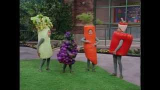 Barney & Friends - The Healthy Song (HD-720p)