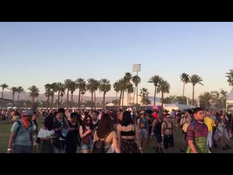 Coachella Valley Music and Arts Festival 2017 | Empire Polo Club, Indio, California