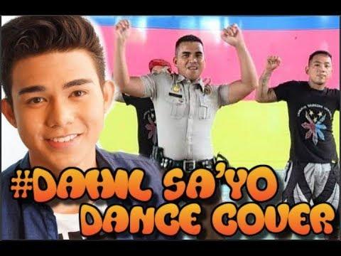 #DAHIL SA'YO PULIS AND INMATES DANCE COVER 2