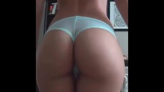 Best Twerk Vines Sexy asses in thongs shaking naked!