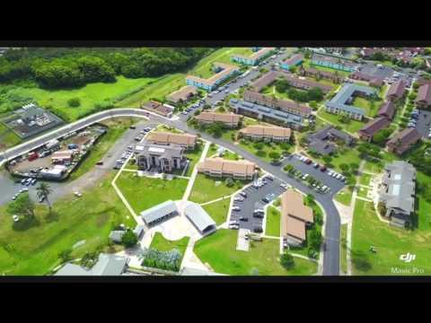Laie Hawaii - Home of BYU Hawaii Campus.
