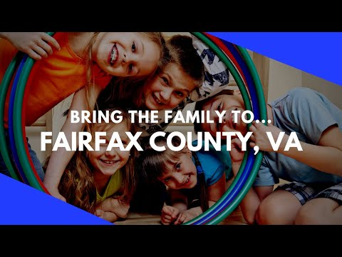 Fairfax, Virginia - Family Fun
