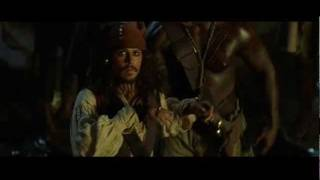 Men of Our Word - Pirates of the Caribbean: The Curse of the Black Pearl