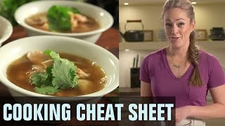 The Go-To Guide for Making Chicken Stock | Food Network