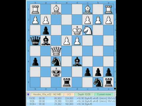 Chess themes: From's Gambit and Bird's Opening with 4. ...g5: inc. tactics, traps, etc.