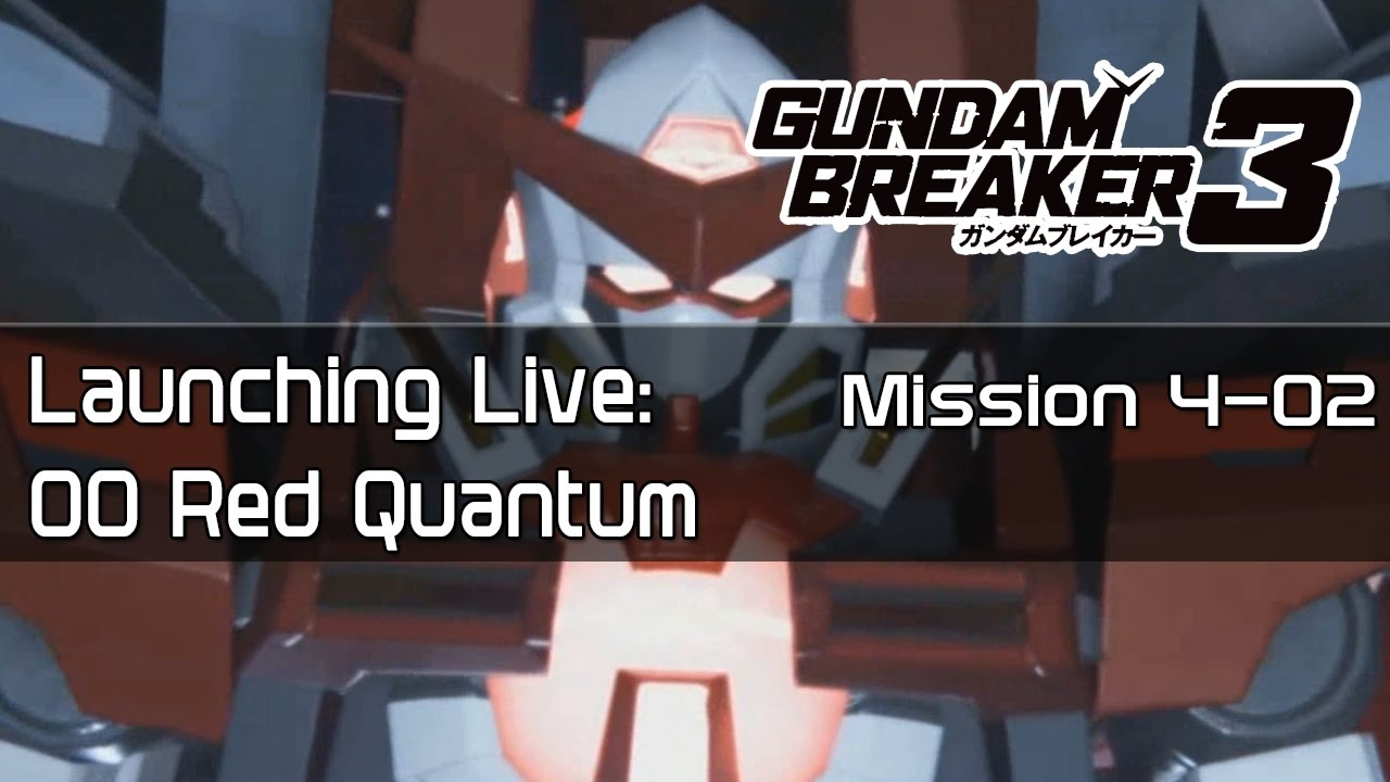 Launching Live Mission 42 00 Red Quantum Youtube