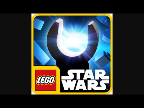Lego Star Wars Force Builder App Review Youtube