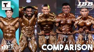 vuclip Comparisions - Kiran Patil, Mahendra Pagade, Mahnedra Chavan, Dinesh Kamble and Nitin Mhatre