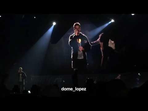 Justin Bieber-Life Is Worth Living QUITO (Purpose Tour Ecuador 08/04/2017)