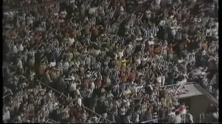 Benito Carbone Newcastle United v Sheffield Wednesday Sheff Wed