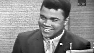 What's My Line? - Muhammad Ali; Joe Garagiola [panel] (Sep 19, 1965) [W/ COMMERCIALS]