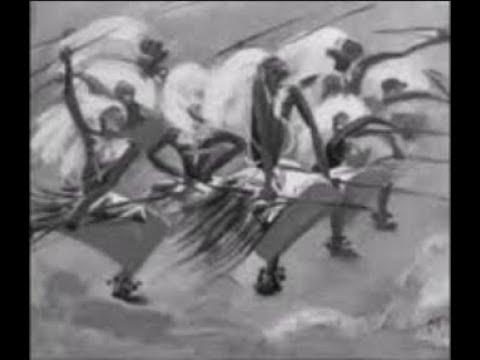 Ikotaniro (+lyrics) - Sipriyani Rugamba & Amasimbi n'Amakombe, 1979 - Rwanda