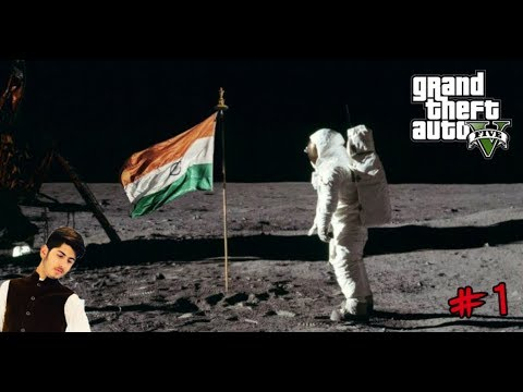 gta-5-:-chandrayaan-3-||-isro---mission-moon-||-urdu-/-hindi-||-#-1