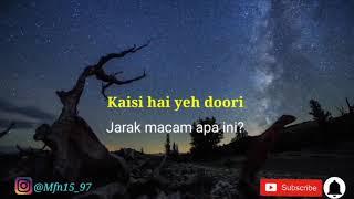 #Lirik#Terjemahan#LaguIndia