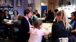 Volunteer Open Evening 20 October 2014