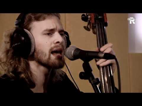 Live Uit Lloyd - Bluefish Brothers - Zabroushka