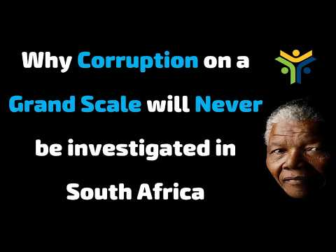 Collusion of Media to Coverup Grand Corruption in South Africa