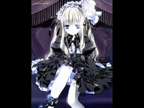 Nightcore-What have you done now