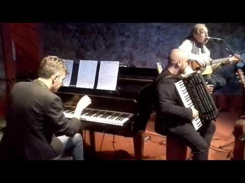 Edoardo De Angelis e Luigi Mariano - LELLA (live Arciliuto)