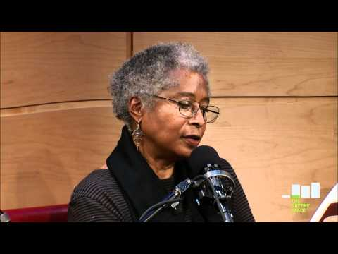 Alice Walker Reads From