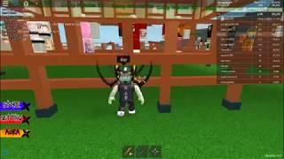 in [YIN vs YANG] Ninja Assassin Roblox