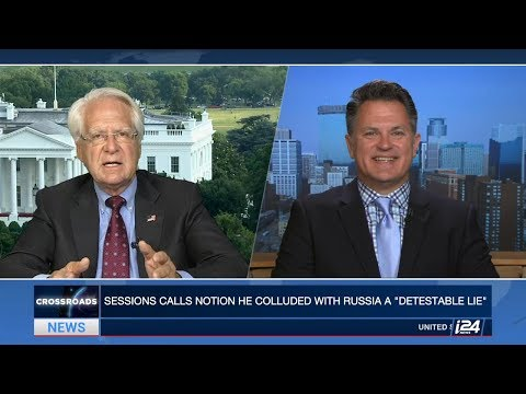Klayman Debates Sleazy Attempts by Dems and Establishment Repubs to Take Down President!