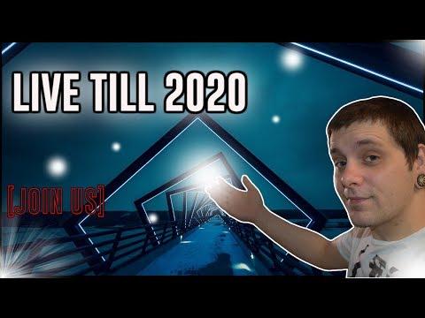 LIVE TECH TALKS TILL 2020 AN ENDLESS VLOG [THE YEAR LONG STREAM]