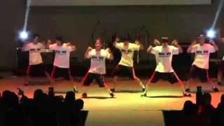 KPOP DANCE COVER BTS - No More Dream, Rimi - Rap Messiah