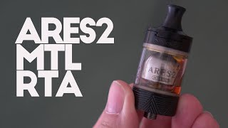 ARES 2 - Pure MTL RTA