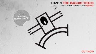 Luzon - The Baguio Track (Victor Ruiz Remix)